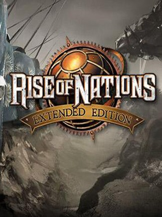 Rise of Nations: Extended Edition Steam Key GLOBAL