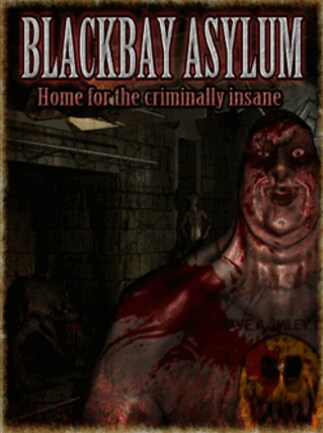 Blackbay Asylum Steam Key GLOBAL