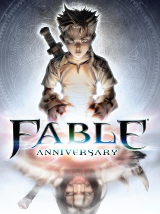 Fable Anniversary Steam Key GLOBAL