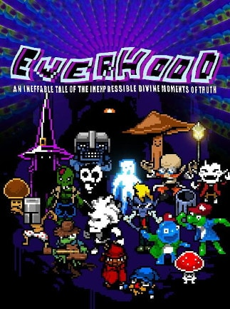 Everhood (PC) - Steam Key - GLOBAL