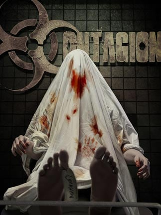 Contagion Steam Key GLOBAL