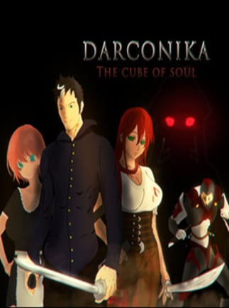 Darconika: The Cube of Soul Steam Key GLOBAL