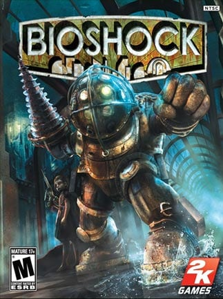 BioShock Remastered Steam Key GLOBAL