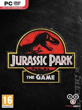 Jurassic Park: The Game Steam Key GLOBAL