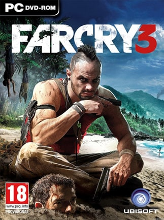 Far Cry 3 Steam Key GLOBAL
