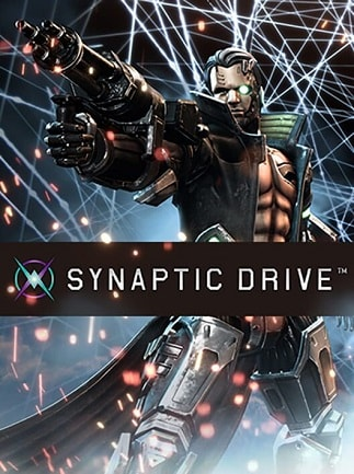 SYNAPTIC DRIVE (PC) - Steam Key - GLOBAL