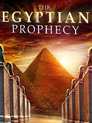 The Egyptian Prophecy: The Fate of Ramses Steam Key GLOBAL