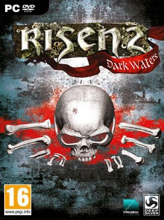 Risen 2: Dark Waters Steam Key GLOBAL