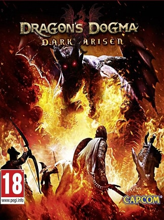 Dragon's Dogma: Dark Arisen Steam Key GLOBAL