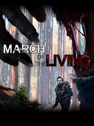 March of the Living Steam Key GLOBAL