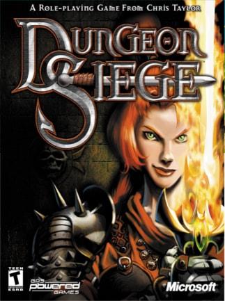 Dungeon Siege Steam Key GLOBAL