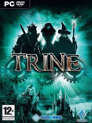Trine Steam Key GLOBAL