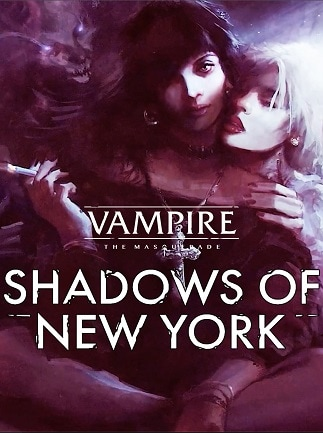 Vampire: The Masquerade - Shadows of New York (PC) - Steam Key - GLOBAL