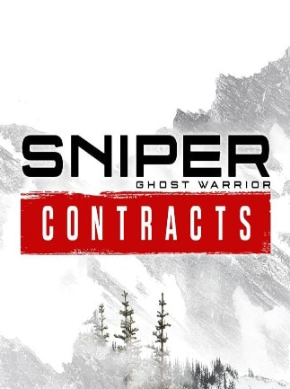 Sniper Ghost Warrior Contracts - Steam - Key GLOBAL