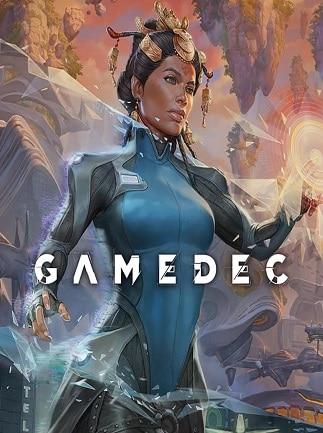 Gamedec (PC) - Steam Key - GLOBAL