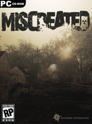 Miscreated Steam Key GLOBAL