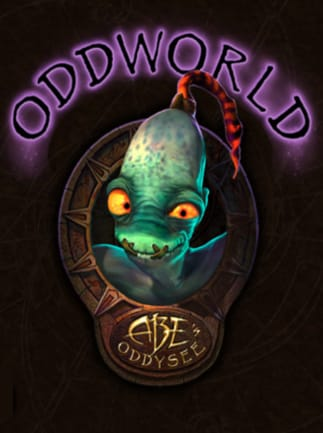 Oddworld: Abe's Oddysee Steam Key GLOBAL