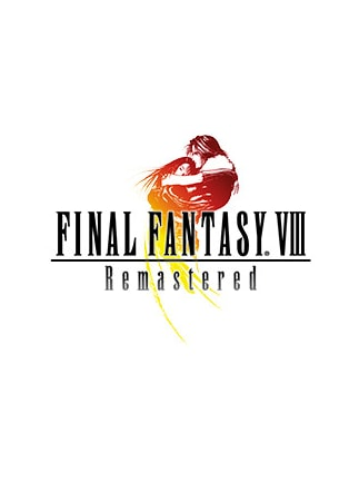 FINAL FANTASY VIII - REMASTERED Steam Key GLOBAL