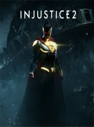 Injustice 2 Steam Key PC GLOBAL