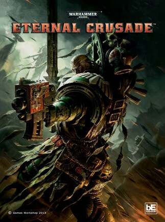 Warhammer 40,000 : Eternal Crusade + 2 Key Steam GLOBAL
