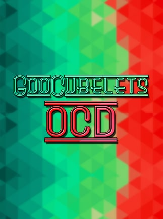 GooCubelets: OCD Steam Key GLOBAL