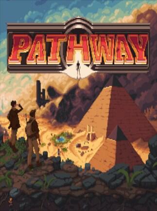 Pathway Steam Key GLOBAL