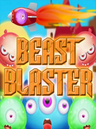 Beast Blaster Steam Key GLOBAL