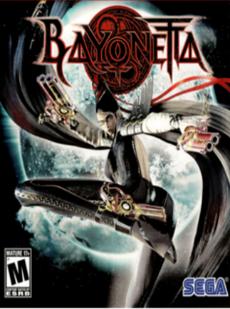 Bayonetta Steam Key GLOBAL