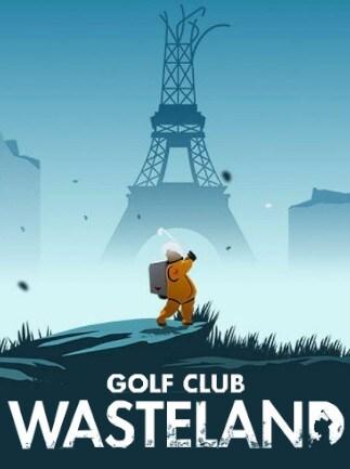 Golf Club Wasteland (PC) - Steam Key - GLOBAL