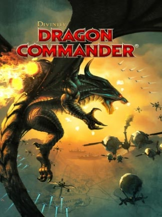 Divinity: Dragon Commander Steam Key GLOBAL
