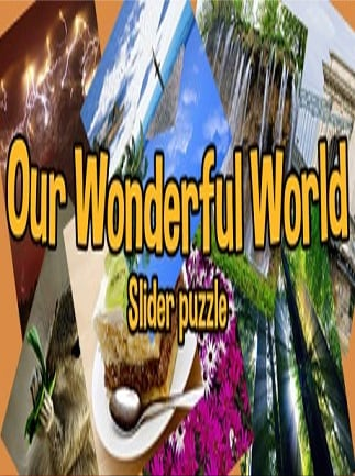 Our Wonderful World Steam Key GLOBAL