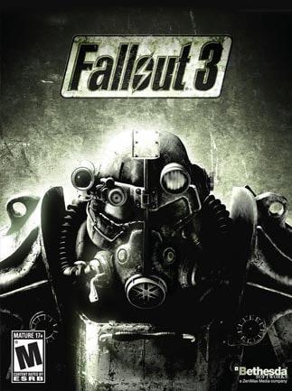 Fallout 3 Steam Key GLOBAL