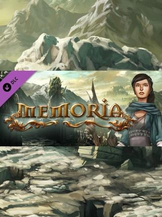 Memoria Soundtrack Steam Key GLOBAL
