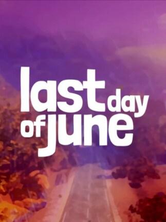 Last Day of June Steam Key GLOBAL