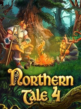 Northern Tale 4 Steam Key GLOBAL