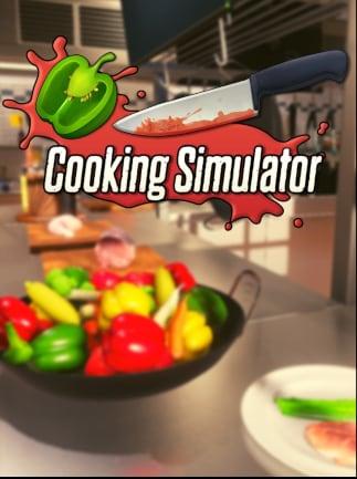 Cooking Simulator Steam Key GLOBAL