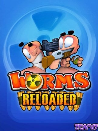 Worms Reloaded GOTY Steam Key GLOBAL