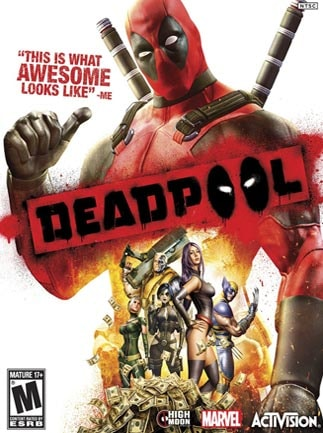 Deadpool Steam Key GLOBAL