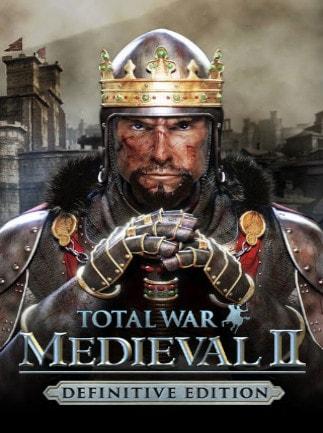 Medieval II: Total War Definitive Edition Steam Key GLOBAL