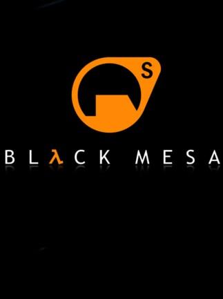 Black Mesa Steam Key GLOBAL