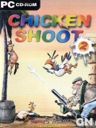 Chicken Shoot 2 Steam Key GLOBAL