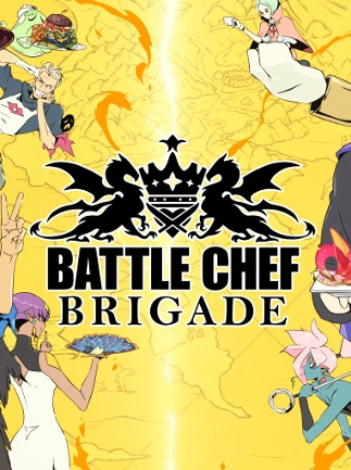 Battle Chef Brigade Steam Key GLOBAL