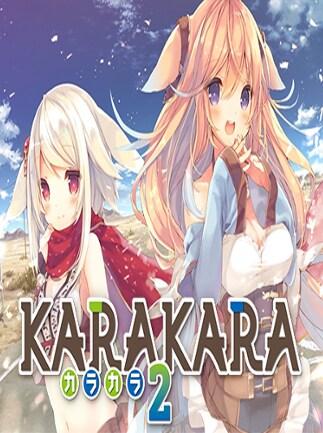 KARAKARA2 Steam Key GLOBAL