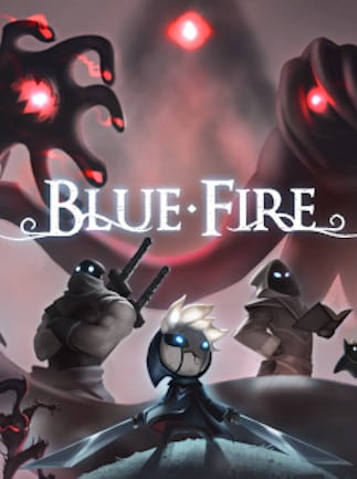 Blue Fire (PC) - Steam Key - GLOBAL