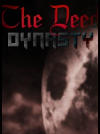 The Deed: Dynasty Steam Key GLOBAL