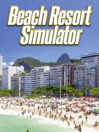 Beach Resort Simulator Steam Key GLOBAL