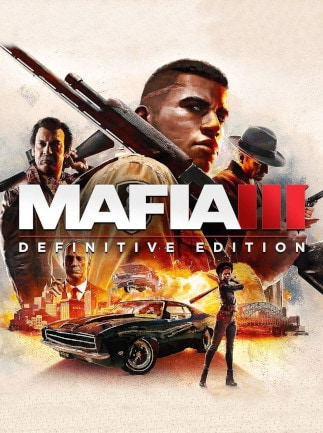 Mafia III: Definitive Edition (PC) - Steam Key - GLOBAL