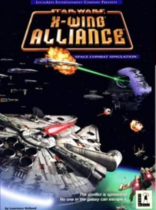 STAR WARS: X-Wing Alliance Steam Key GLOBAL