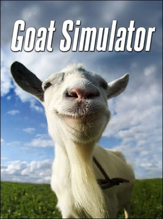 Goat Simulator Steam Key GLOBAL