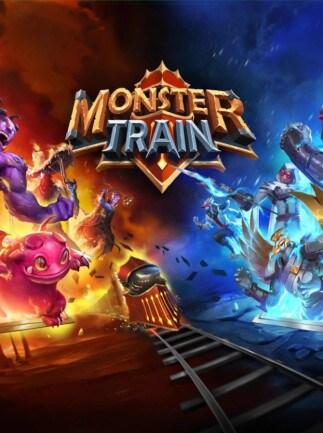 Monster Train (PC) - Steam Key - GLOBAL